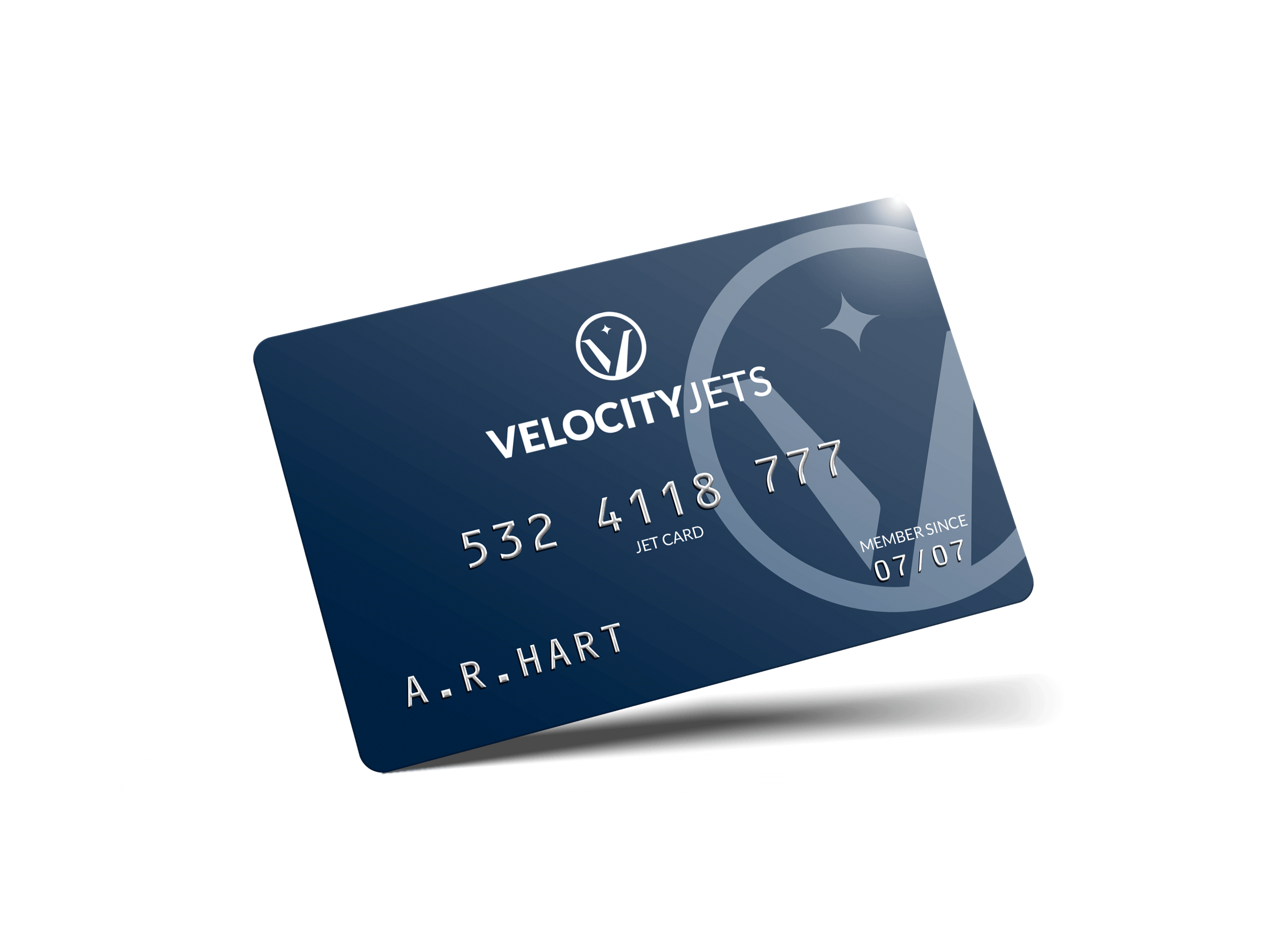Jet Card by VelocityJets